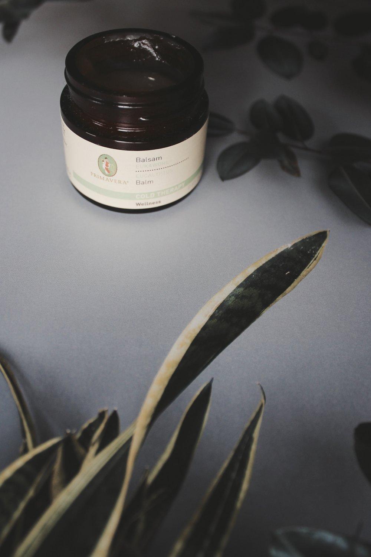 Primavera Eucalyptus Balm