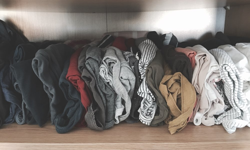 stop shopping t-shirts
