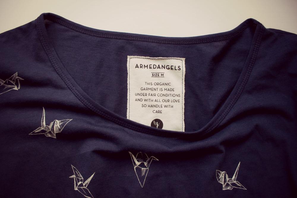 armedangels fair fashion shirt
