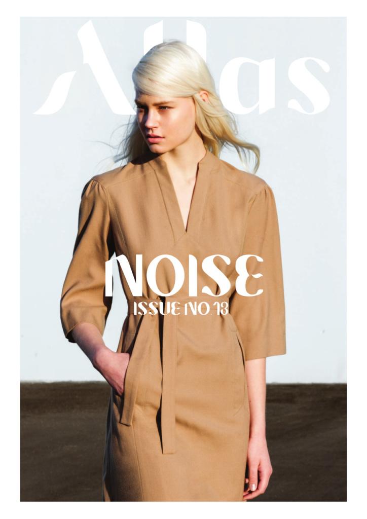 The Atlas Magazine