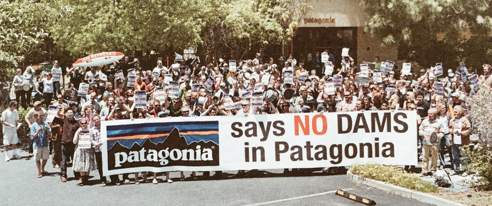 patagonia dams let my people go surfing