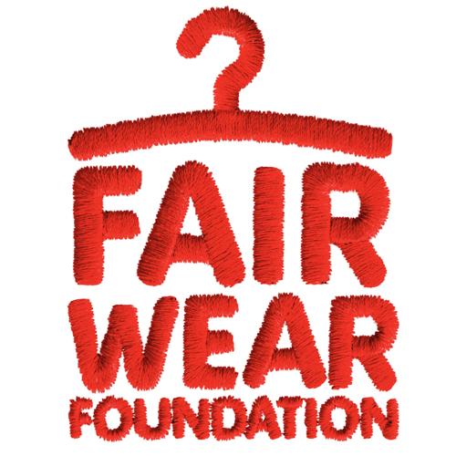 ethical shopping fair wear foundation