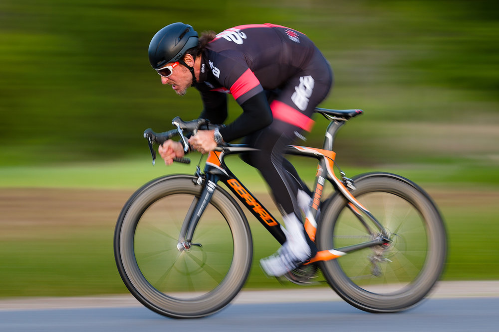 """""""He has a rare and authentic talent for this, along with great attention to detail, and is fun to work with while shooting."""" - Mitchell Foley, 5x US National Champion Cyclist"""