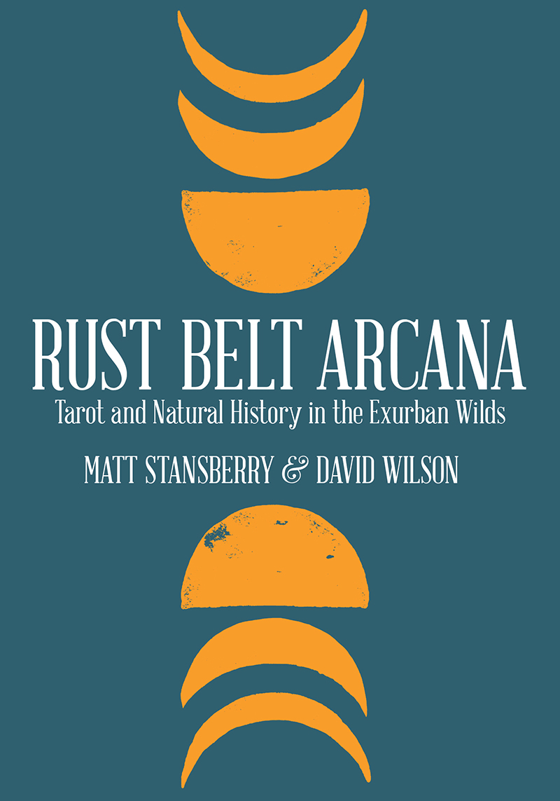 Rust Belt Arcana by Matt Stansberry & David Wilson available for pre-order!