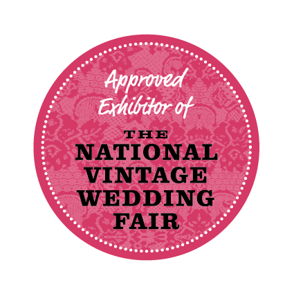 NationalVintageWeddingFayre