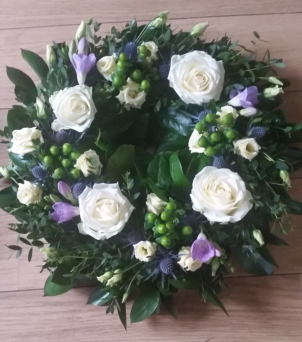 Charlies Flower Boutique