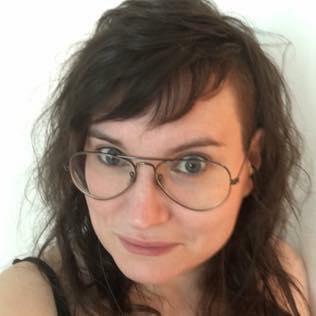 Maria Strömberg