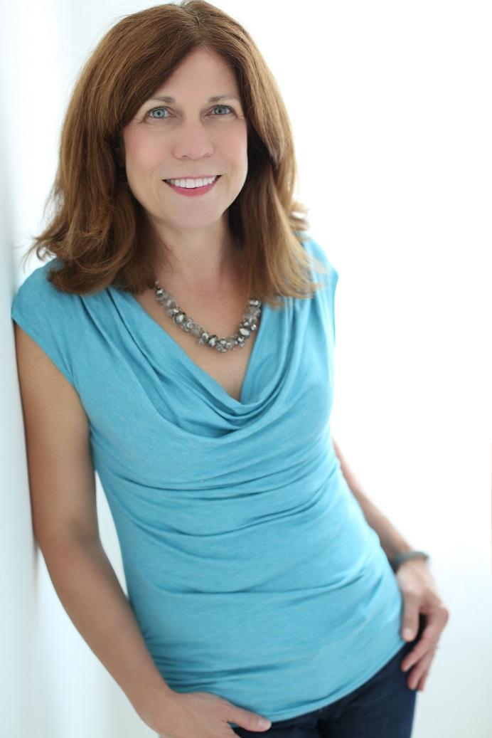 Dina Pruitt, Owner - Glowfly Marketing