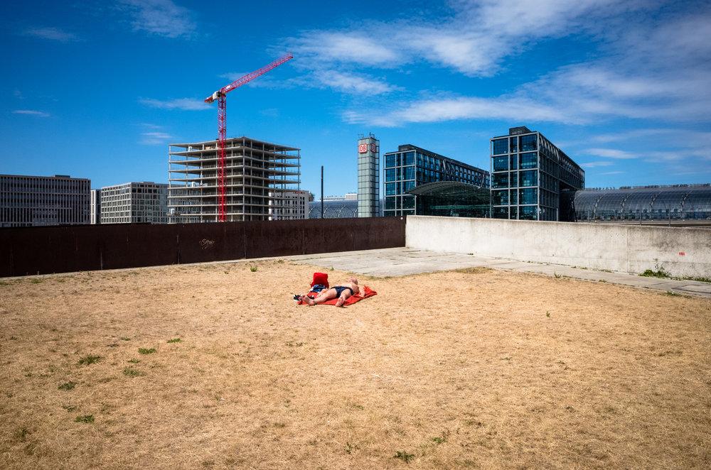 Brussels Street Photography Festival Finalist 2018 (BSPF, Single Photograph)