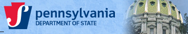 PA Department of State