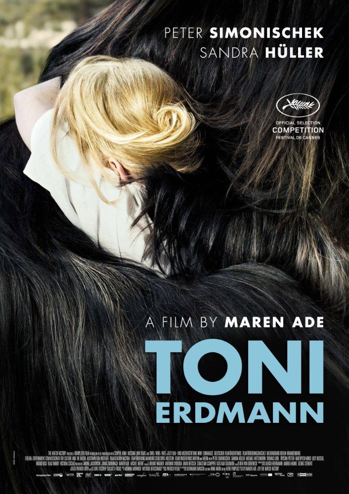Toni Erdmann - Bester europäischer Film 2016