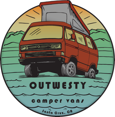 Outwesty Camper Vans