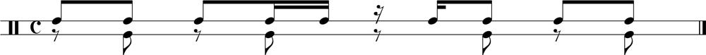 節奏 Rhythm