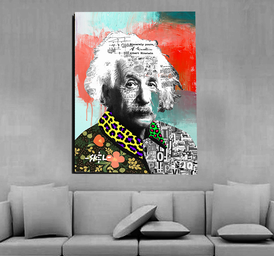 einstein wall 2couch.jpg
