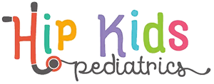 Hip Kids Pediatrics