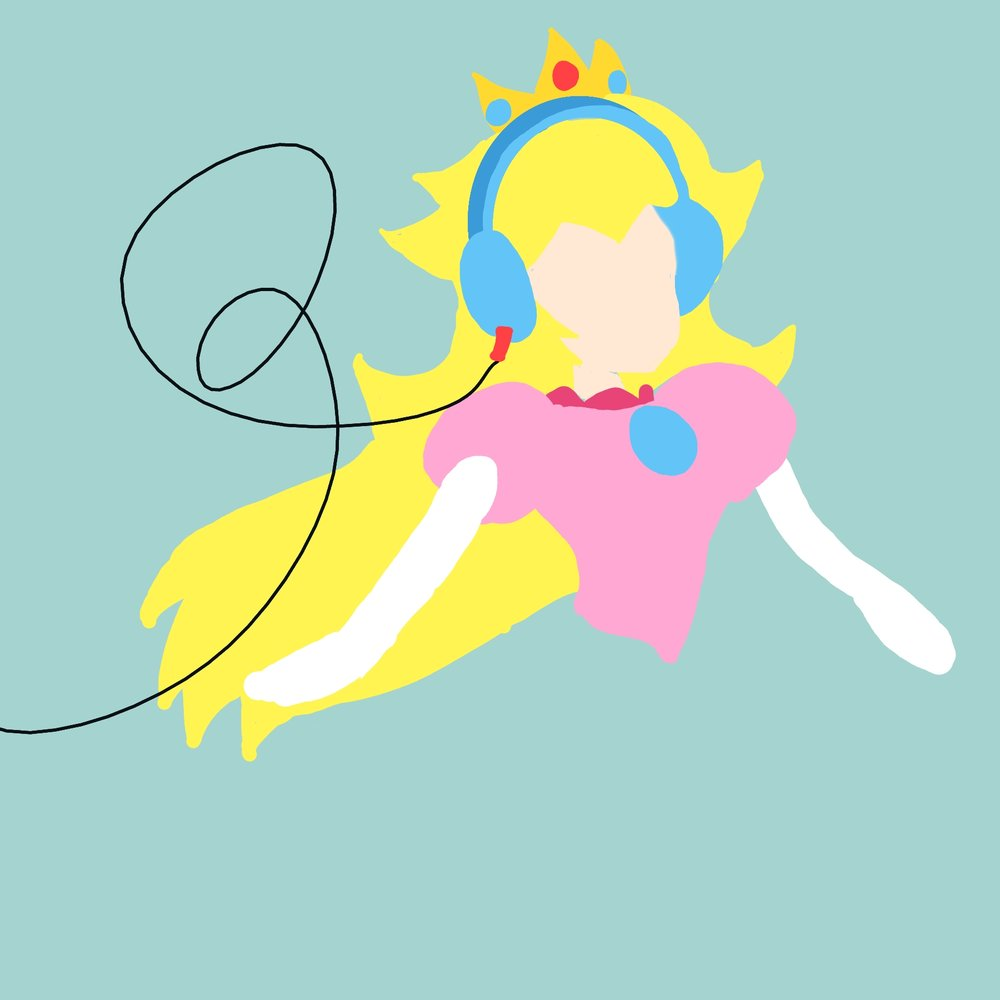 princess peach with headphones copy.jpg