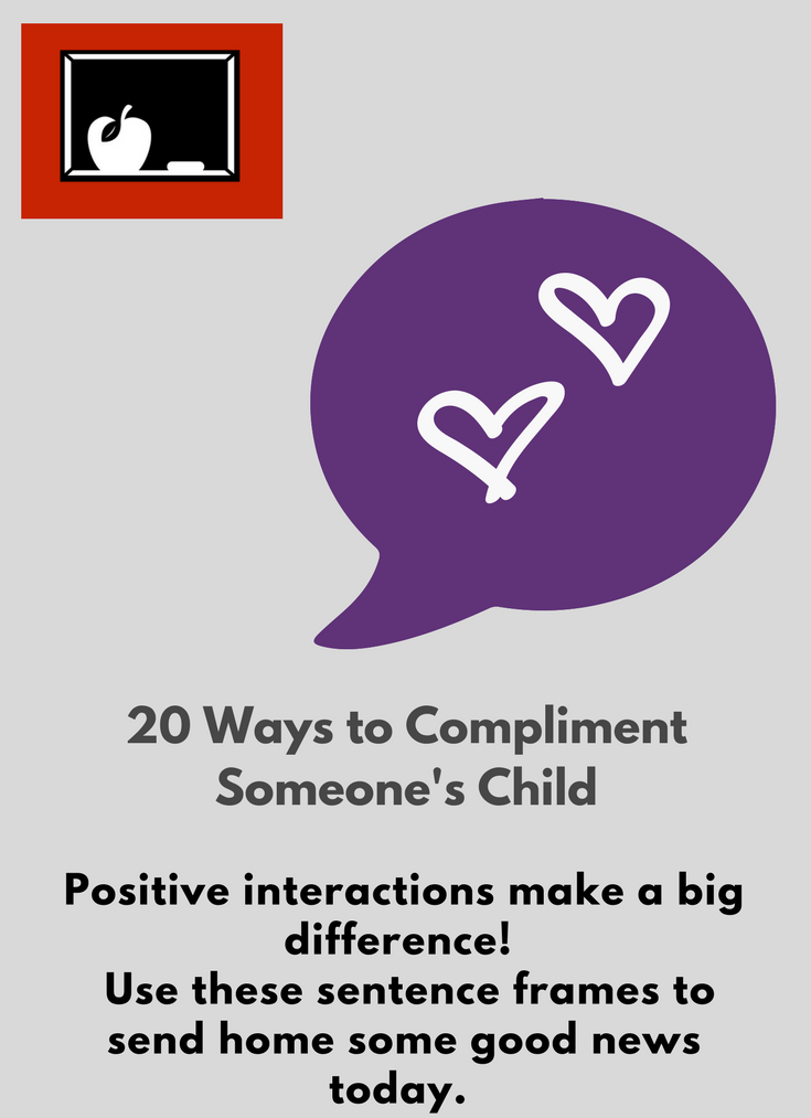 Read more about the power of a positive interaction. -