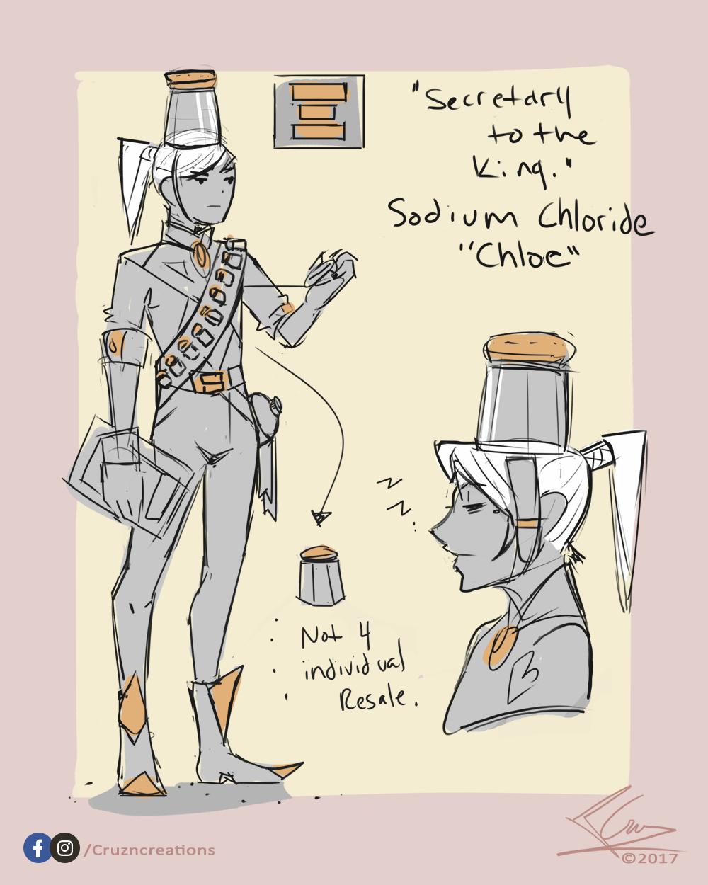 Chloe Concept