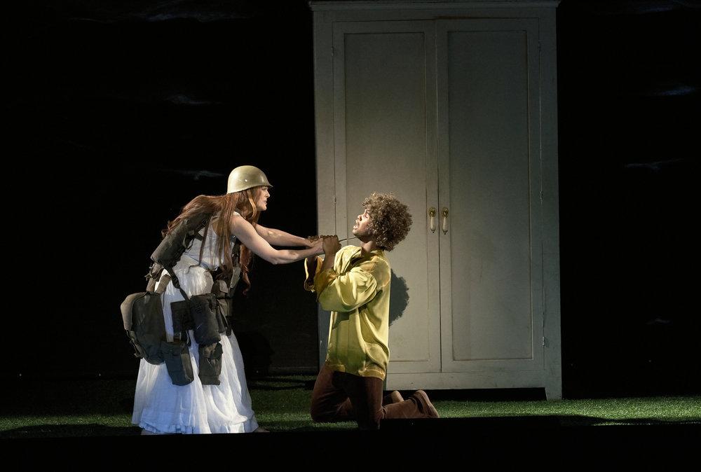 Cost Fan TutteKungliga Operan, Stockholm