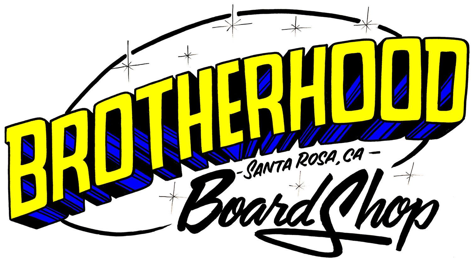 Brotherhood Board Shop