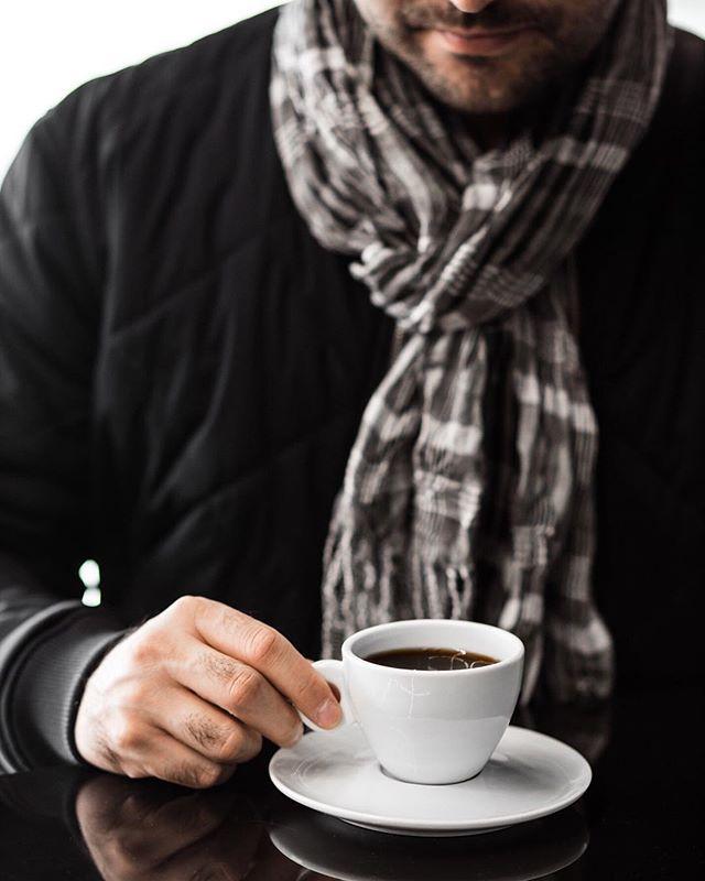 Café, por favor! ☕️⛄️ #cafe #winter