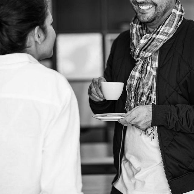 Bom dia ☕️ #coffeelovers