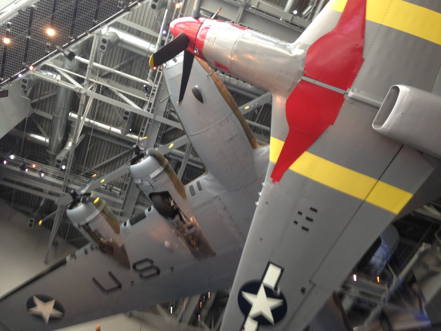 Visit The National WWII Museum in New Orleans, Louisiana