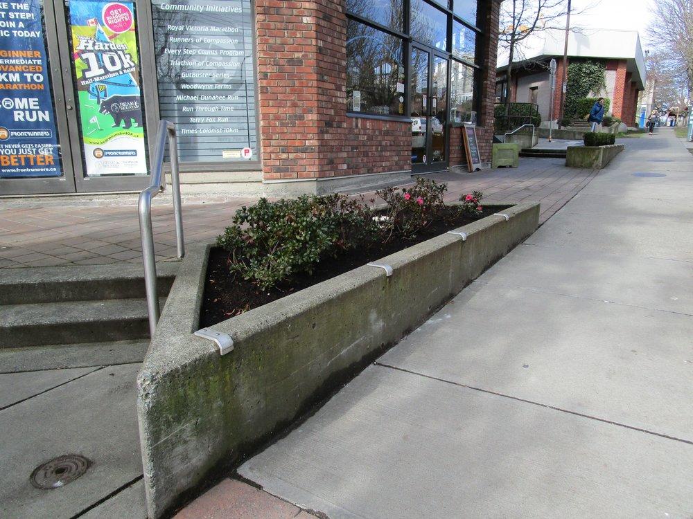 Vancouver Street