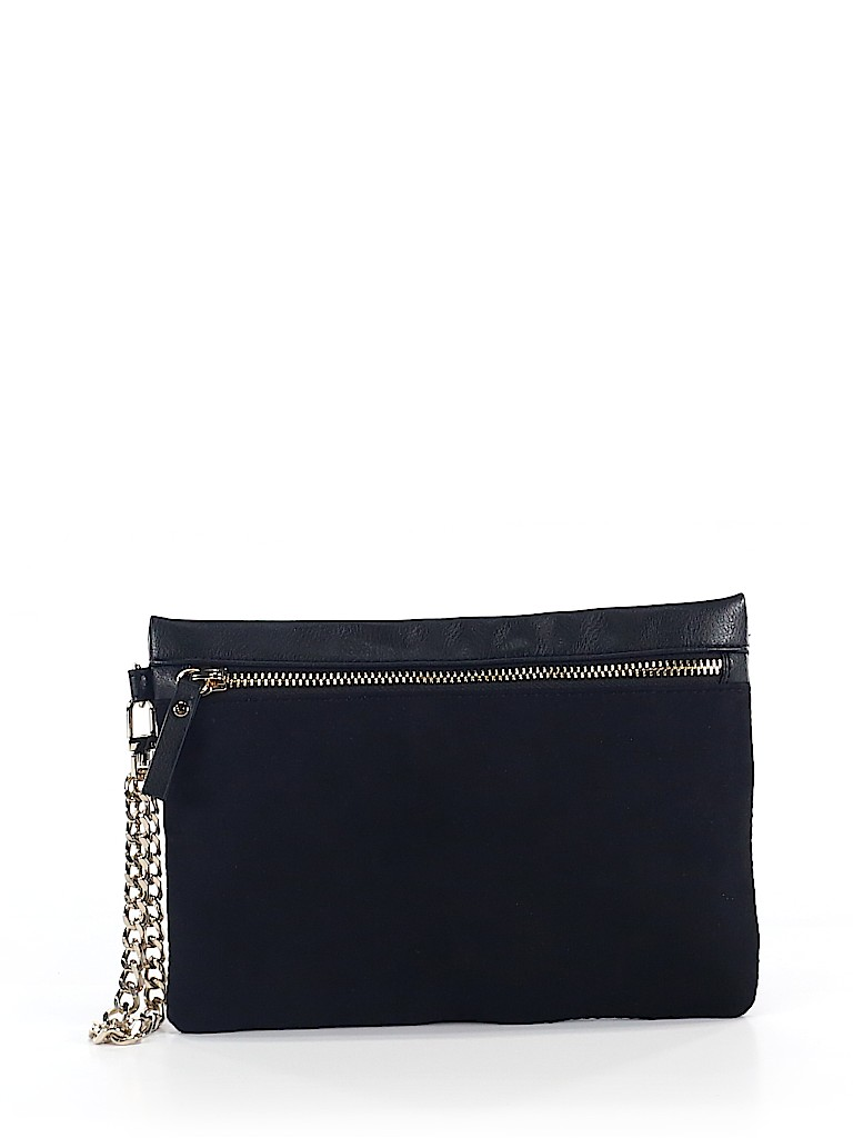 Black Chained Clutch