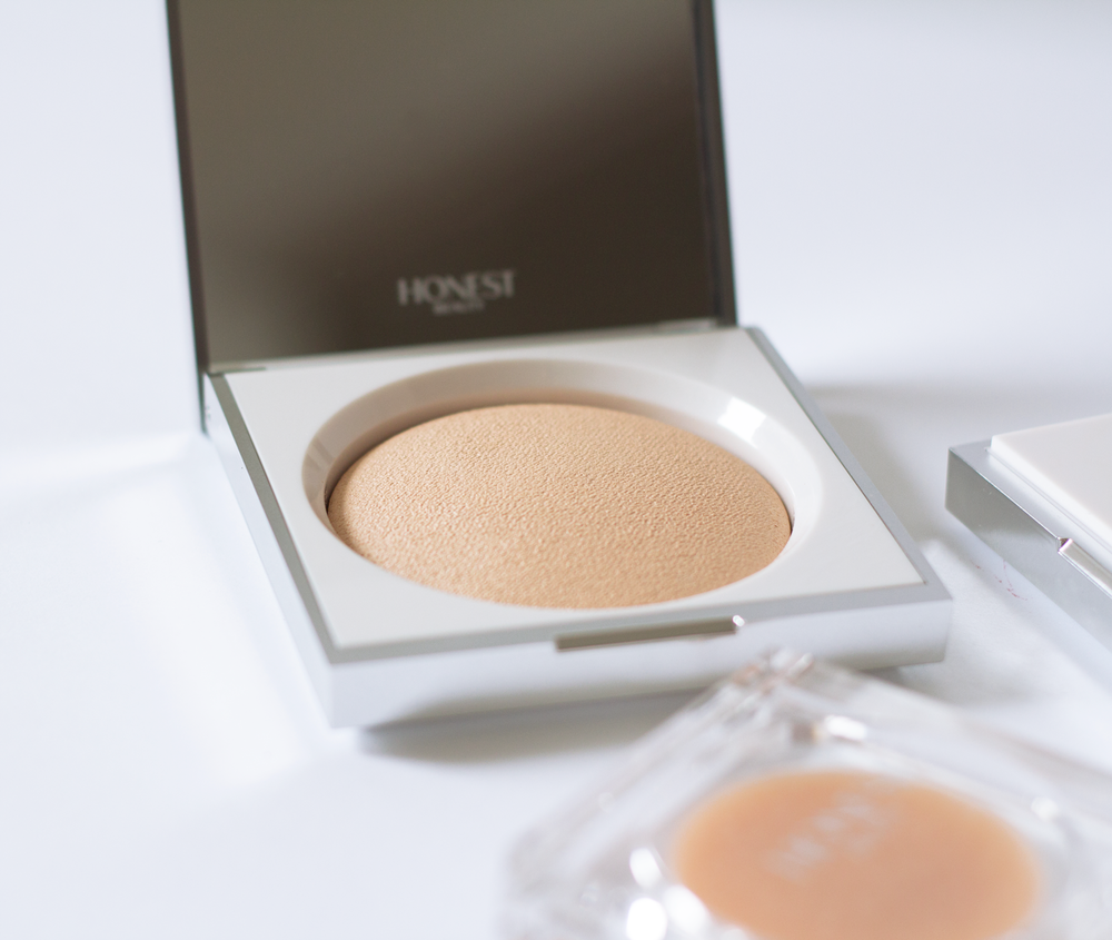 Luminizing Powder in 'Midnight Reflection'