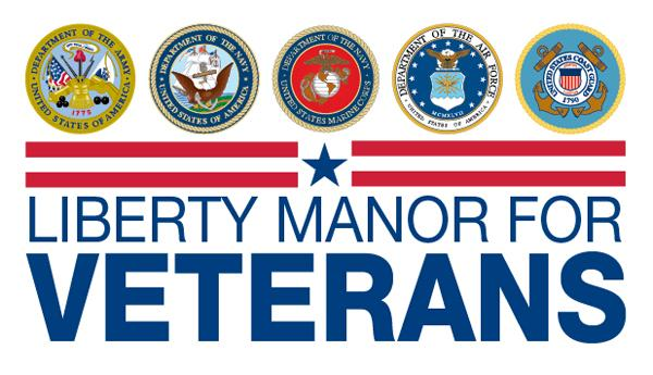 Liberty Manor is an organization dedicated to promoting the developmental and social needs of veterans who have served our country, fought for our independence, but fallen victim to homelessness. It has been determined that individuals who make up the homeless veteran population have exhausted all reasonable alternatives that will address their immediate financial or residential needs. The mission of Liberty Manor is to provide supported housing to honorably discharged veterans by establishing long-term objectives designed to attribute to self-sufficiency.
