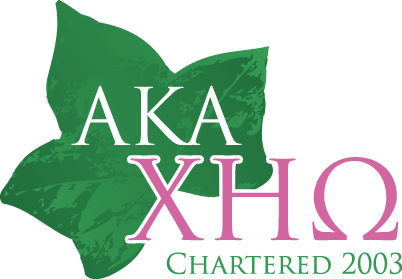 Alpha Kappa Alpha Sorority, Inc. Chi Eta Omega Chapter
