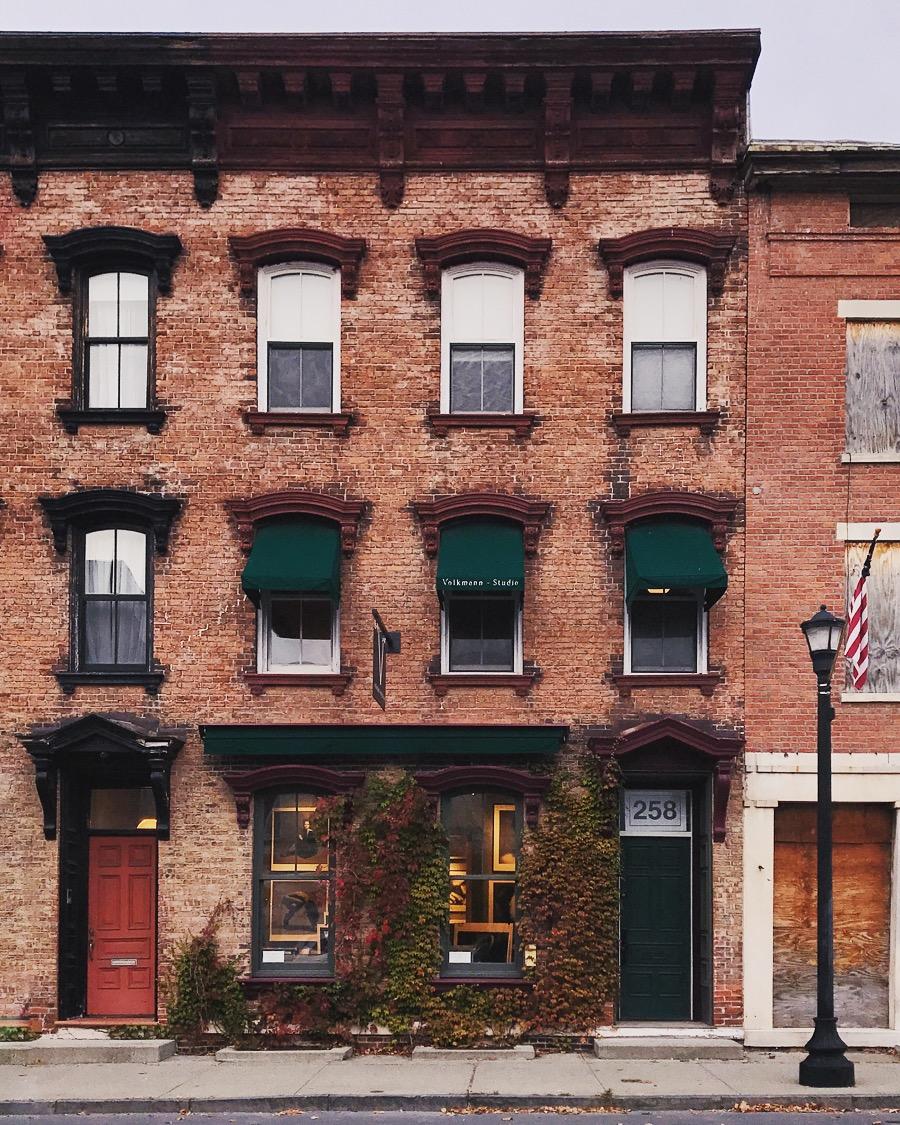 Hudson, New York