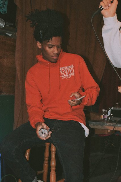 "YTK - ""YTK hails from East Baltimore, MD. He started rapping at the age of 9, started producing in the 9th grade, and has always been a creator. The 19 year old rapper has potential, drive, and a creative spirit. He reminds me of a Jaden Smith meets Earl Sweatshirt, with a little bit of J. Cole in him on the production side. Following the release of his album, *REDACTED*, it's apparent that he will not stop. And by clues on his twitter, is working on his next project right now as you read this.The lyrics that are in his songs from *REDACTED* shows his mindset. He's really into philosophy and art. Although it seems as if he's always growing and changing, I see that he has always been really into the arts, and believes that everyone is an art form, so with this confirmation it adds an inclusiveness to his lyrics. It's like although he's a cool guy, he still is genuine and people will be able to relate and like him. His engineering is definitely something that is used in *REDACTED*, with his voices that I think will develop later in his career. In *REDACTED* he shows that he is a real rapper with real capabilities, he uses alliteration which is harder than it sounds to do, he also can tell stories; on the song *REDACTED* he tells a story that is beautiful and complex."