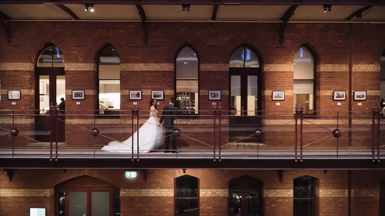 wedding films four by four films wedding videography melbourne