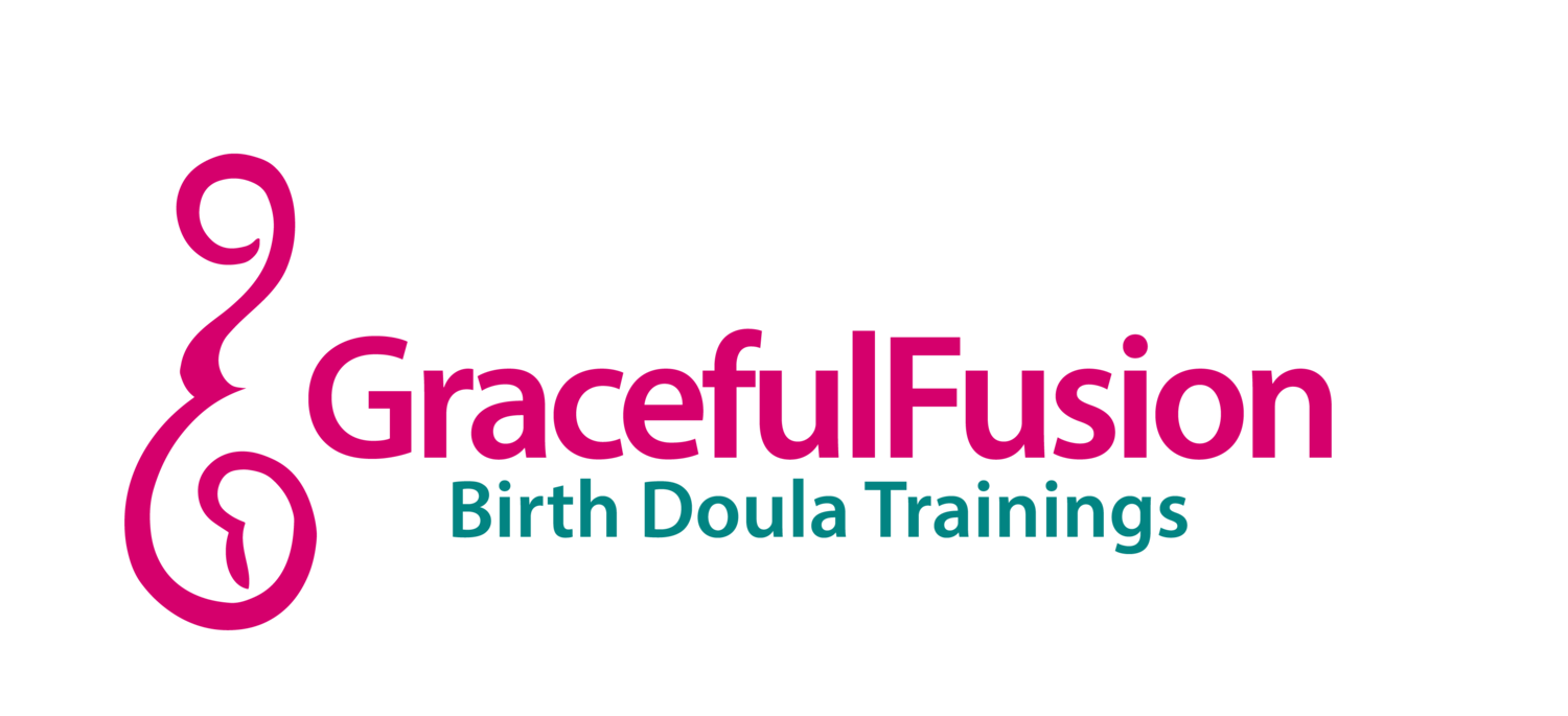 GracefulFusion Birth Doula Trainings
