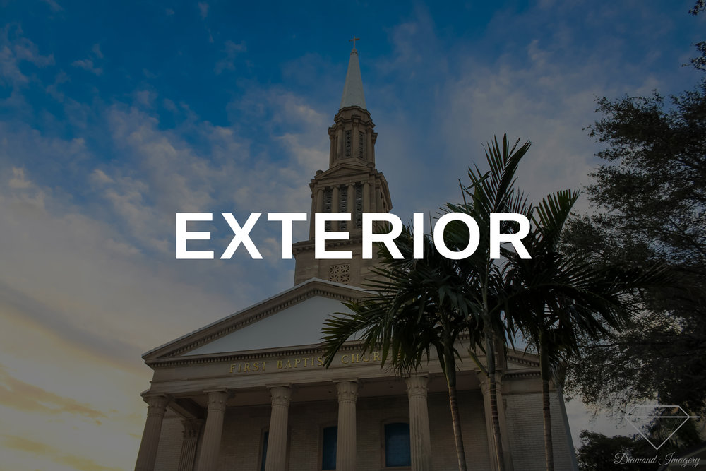 Exterior    This collection displays some of the astounding exterior architecture from across the world.  Enter »