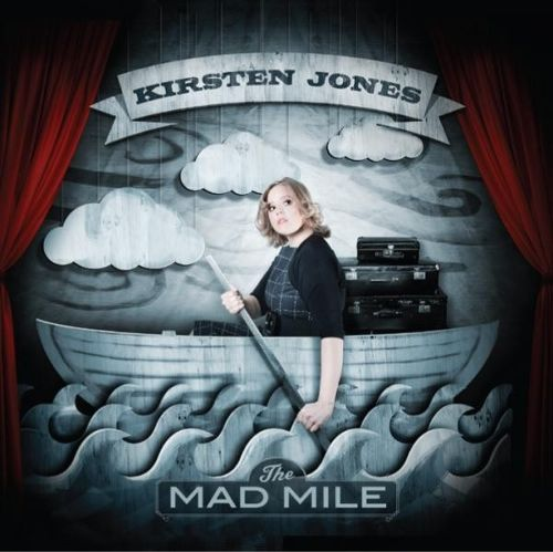Kirsten Jones / The Mad Mile (2010