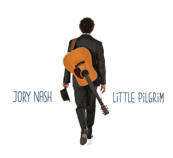 Jory Nash / Little Pilgrim (2012)