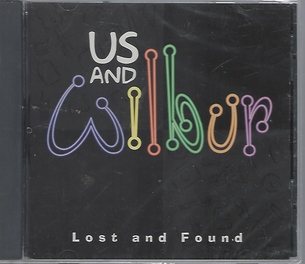 Us and Wilbur / Lost and Found (1996)
