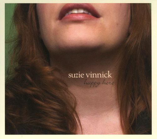 Suzie Vinnick / Happy Here (2009)