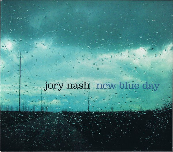 jory nash / new blue day (2009)