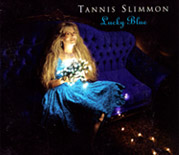 Tannis Slimmon / Lucky Blue (2007)