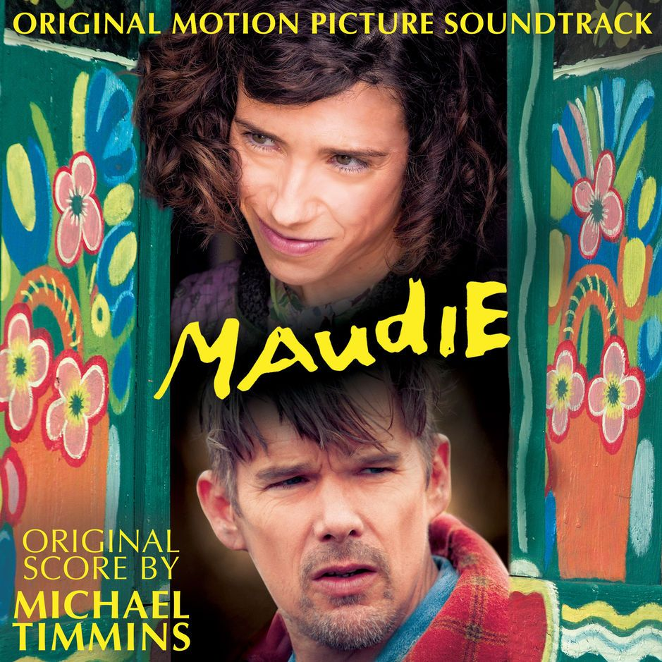 Maudie Soundtrack (2017)