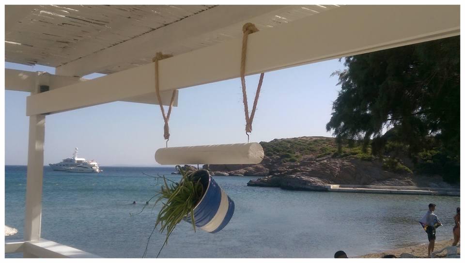 Bilali Beach