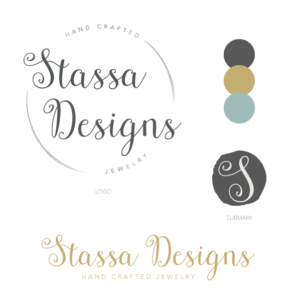 Stassa Designs   | Jewelry