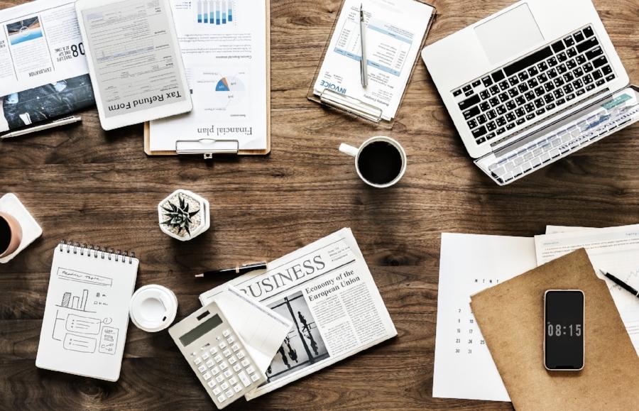 Entrepreneurs, Small Businesses & Organizations -