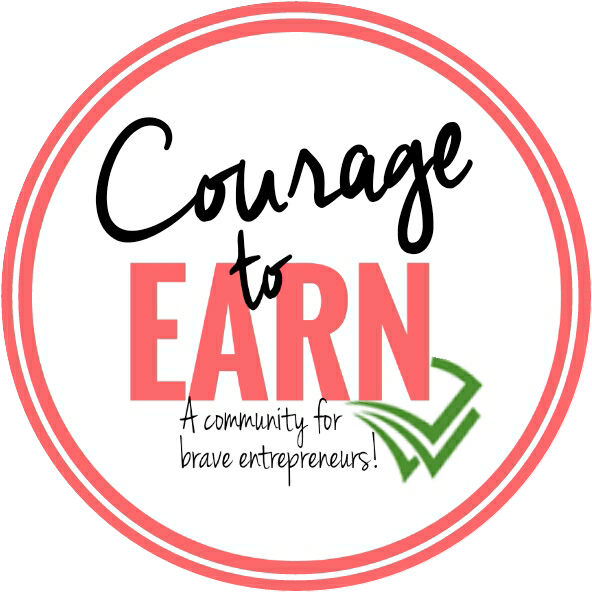 Business Network (FB)  Courage to Earn