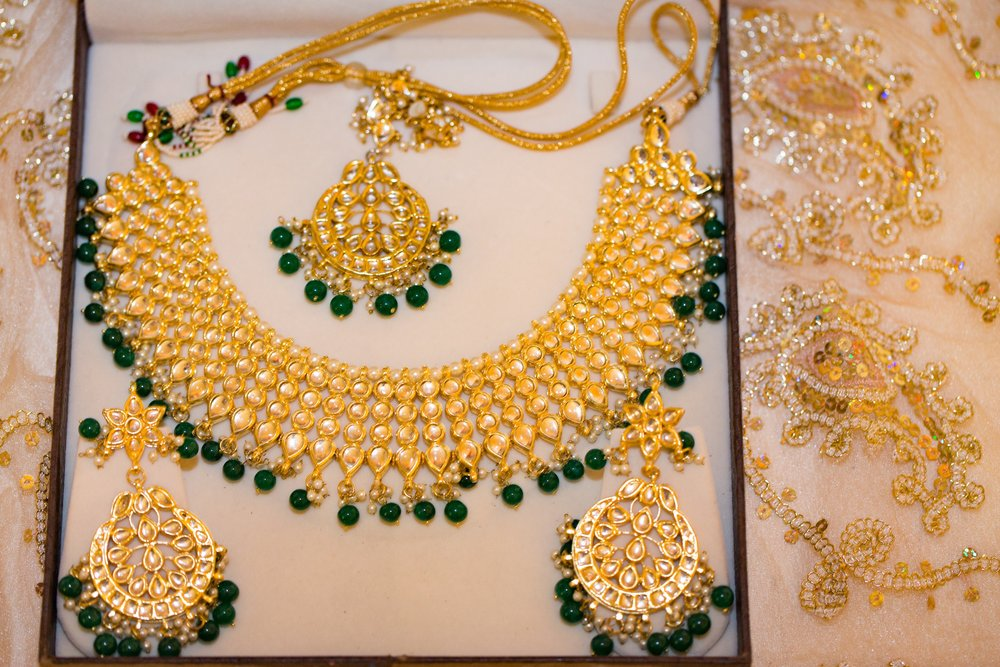 Nitu's Jewelry