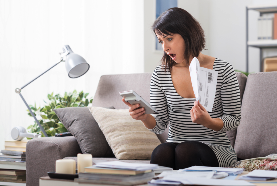 OUR GUIDE TO KEEP YOU IN CONTROL OF YOUR POWER BILL THIS WINTER -